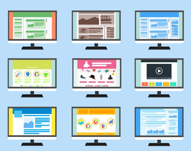 FORMATION : « Créer, réaliser et animer son site internet »