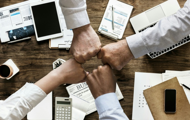 ATELIER – « Comment trouver des partenaires commerciaux »