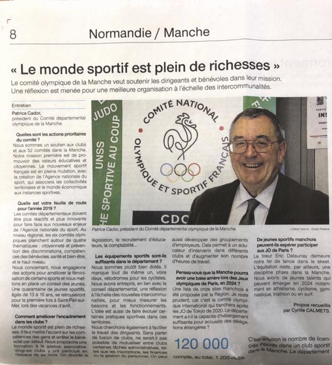 Article Assemblée Générale