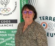 Chantal Pasqualotti